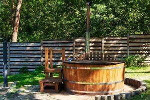 jacuzzi-in-tuin